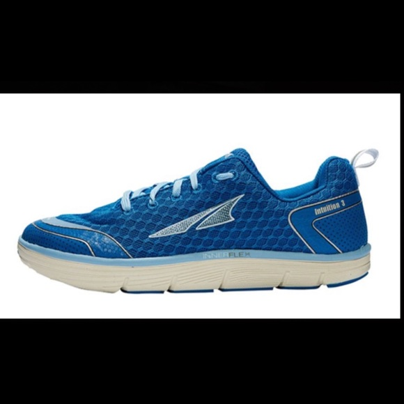 Altra Shoes Altra Intuition 3 Zero Drop Running Shoes Size 7 Poshmark